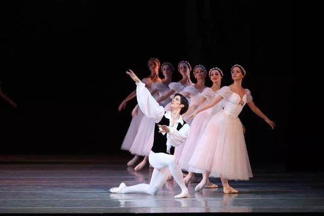 《堂·吉诃德》等四部舞剧再现俄罗斯经典芭蕾
