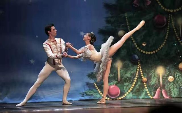 青岛大剧院后天开票,经典芭蕾舞剧《胡桃夹子》震撼来袭