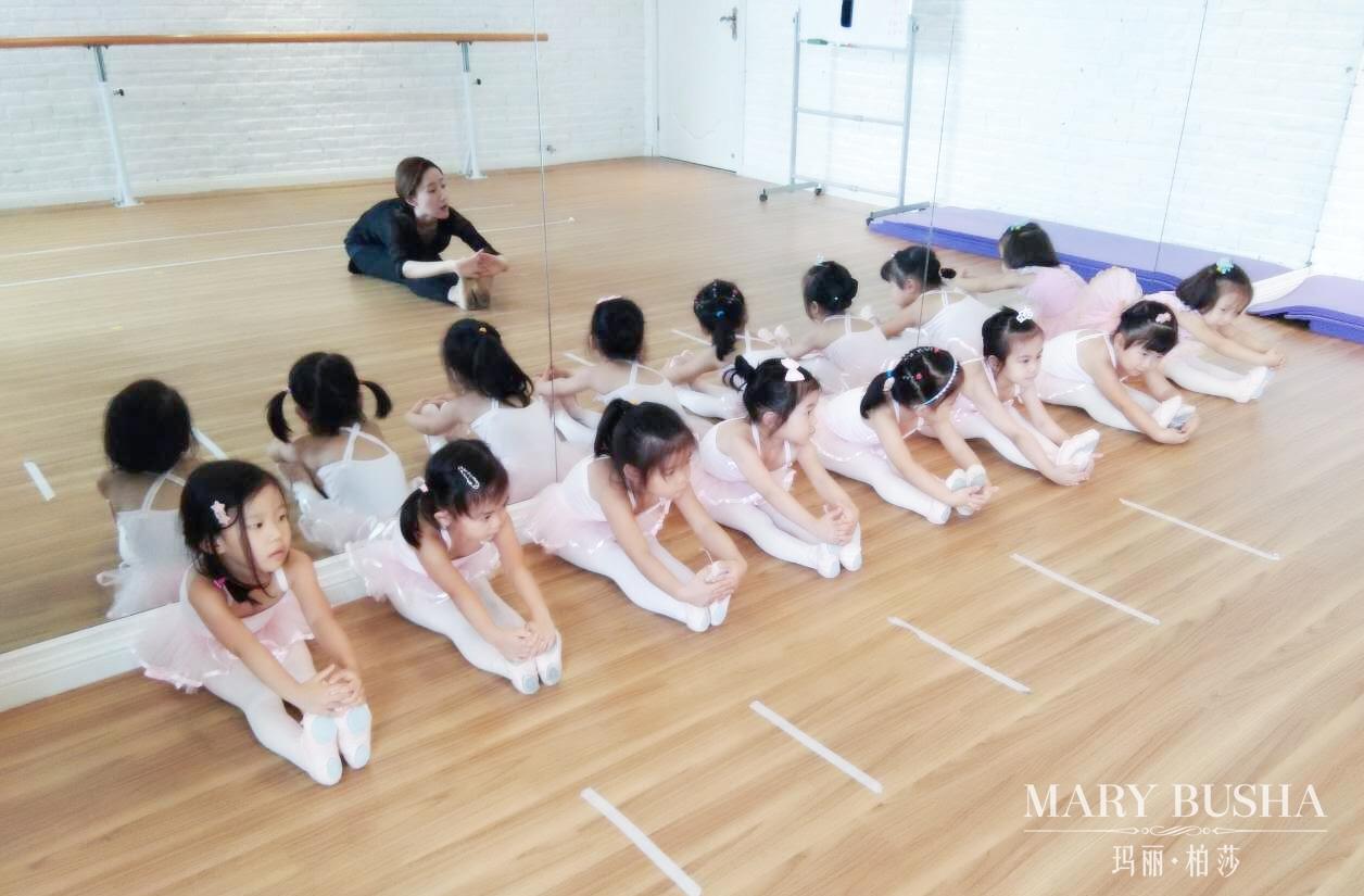 汉口哪里学芭蕾舞最好?玛丽柏莎芭蕾舞蹈培训机构怎么样