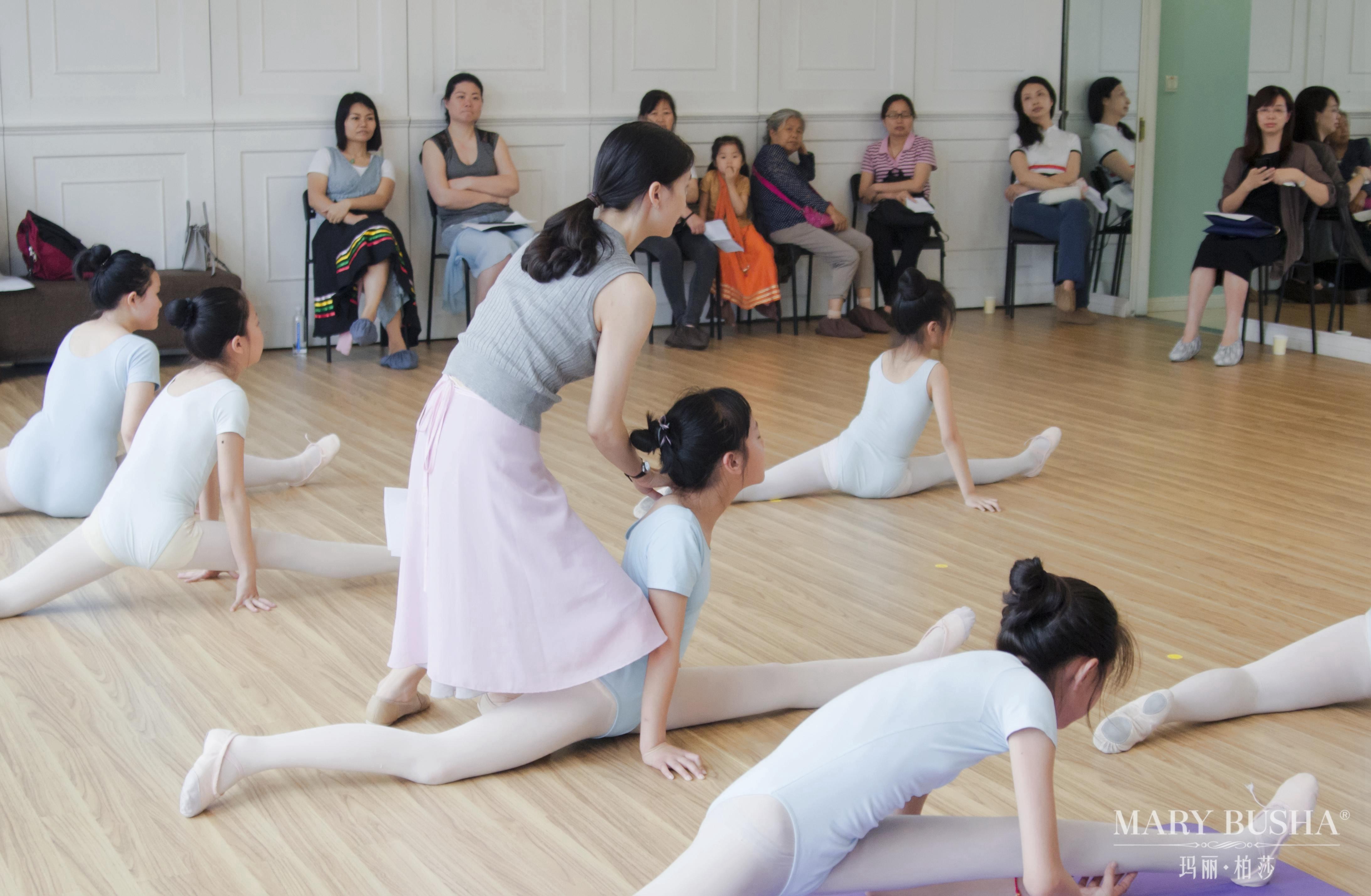 儿童芭蕾舞培训的好处有哪些