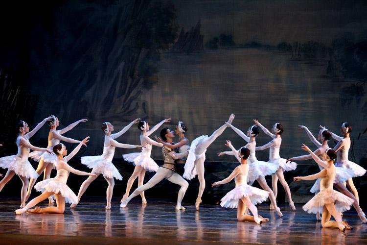 《天鹅湖》芭蕾舞创作背景及剧情