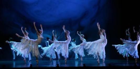 芭蕾舞剧《小美人鱼》创作背景及剧情简介