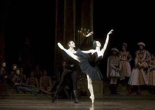"""丹麦皇家芭蕾舞团--""""古典芭蕾的嫡亲传人"""""""
